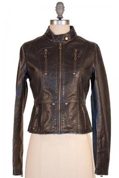The Little Wild Thing Jacket $55