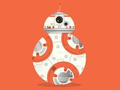 BB-8 Inspiration — Muzli -Design Inspiration — Medium
