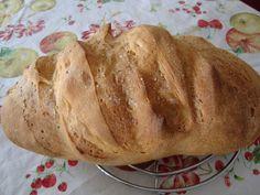 La buona cucina di katty: Filone di pane