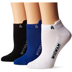 Women's Ironman Lightning Pro Low Cut Running Sock 3-Pack * Continue to the product at the image link. (This is an affiliate link) #Clothing