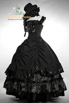 Love this!  I would so wear this to the USMC Ball!!!