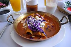 MEXICO'S TRADITIONAL FOOD – Book Tour Travel US