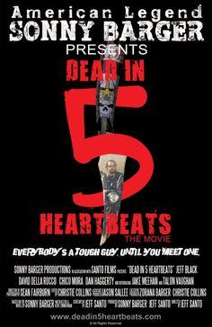 Dead in 5 Heartbeats 2013