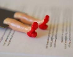 Genius bookmarks