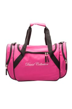 David Workout Bag, pink € www. Gym Bag, David, Workout, Park, Duffle Bags, Work Outs, Parks