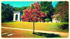 https://flic.kr/p/yzBHwm | Luigi Speranza -- The Mountain Grove at Bridgeport, Long Island Sound.
