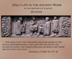 Ancient Rome, The Neighbourhood, Novels, History, School, Life, The Neighborhood, Historia, Roman Britain