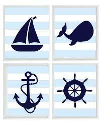 Risultati immagini per navy blue and white striped paper