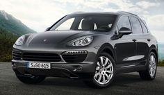 Porsche Cayenne S Diesel ポルシェ カイエンS ディーゼル