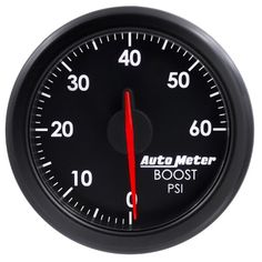 Wwii era aviation manifold pressure gauge us gauge co military autometer 9160 t airdrive boost gauge 2 116 in thecheapjerseys Gallery