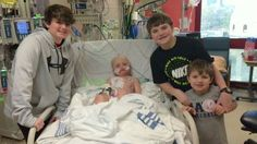 Charity offers to pay for 7-year-old's cancer treatment