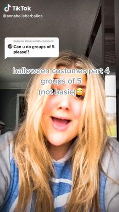 Costumes For Teenage Girl, Halloween Costumes For Teens Girls, Trendy Halloween, Group Halloween, Cute Halloween Costumes, Halloween Night, Spirit Halloween, Halloween Masks, Things To Do At A Sleepover
