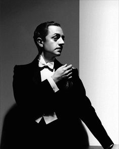 #WilliamPowell, 30's.