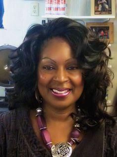 Tree Braids / Interlock Braids Using Elements Romance Curl Hair. Get  Chicagou0027s Best Tree Braids