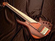 6 Strings Bass