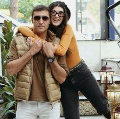 Turkish Women Beautiful, Most Beautiful, Deutsch Language, Handsome, Winter Jackets, Actors, Movies, Fashion, Winter Coats