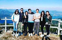 Più bella cosa non c'è ��  #best #friends #friendship #fun #funny #love #mountain #lake #sky #gita #in #montagna #beautiful #moment #capture #remember #photography #photo #photooftheday #picture #pic #picoftheday #insta #instagood #follow #followme http://unirazzi.com/ipost/1504305405274062036/?code=BTgXcvDD3zU