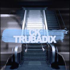 CK TRUBADIX feat Fronda-Jag såg ett lejon där (Remix)