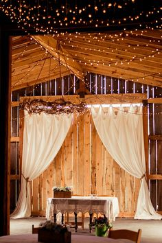 http://www.theknot.com/Vendors/The-Barn-at-High-Point-Farms-Inc/Profile/CAR/190/483651/profile    Vintage Barn Wedding Venue in GA