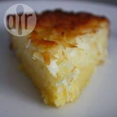 Impossible Coconut Pie   ~   http://allrecipes.com.au/recipe/26223/impossible-coconut-pie.aspx?o_ln=SimRecipes_Photo_2&o_is=SimilarRecipes