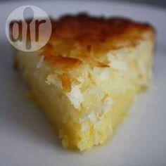 Impossible Coconut Pie   ~   http://allrecipes.com.au/recipe/26223/impossible-coconut-pie.aspx?o_ln=SimRecipes_Photo_2&o_is=SimilarRecipes