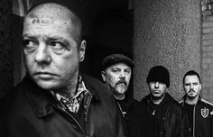 Video: Rancid – Ghost of a Chance