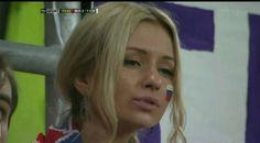 Cute Cheerleaders and Fans of Euro 2012   Euro 2012 Football   Snegidhi.com