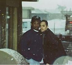 Eazy-e and Tomica