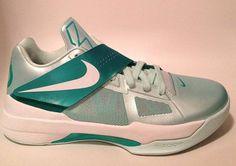 Nike Zoom KD IV  Easter  - New Images - SneakerNews.com a84e107fdffa