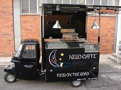 ape street food - Cerca con Google
