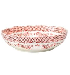 Ensaladera Stephanie red- GreenGate