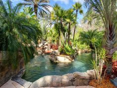 Find adventure in your own backyard! Float along this lazy river from morning until the sun goes down.