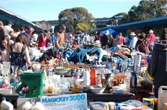 10 Ways To Be The Best Buyer When Shopping At A Flea Market