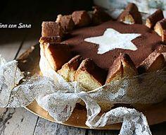 Xmas Food, Christmas Baking, Italian Biscuits, Xmas Desserts, Tiramisu, Cheesecake, Food Porn, Sweets, Eat