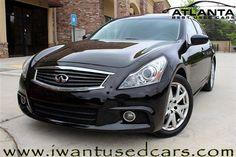 2010 Infiniti G37 X AWD WITH SPORTS PACKAGE SEDAN