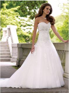 Wedding Dresss! #vestidos de #novia