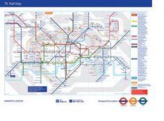 Des trains pas comme les autres (glossaire du métro londonien)
