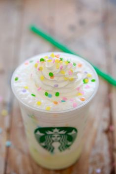 Starbucks Birthday C