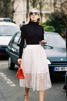 32 Must-Copy Street Style Looks via @WhoWhatWear