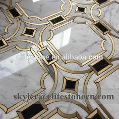 Floor Patterns, Mosaic Patterns, Marble Mosaic, Mosaic Tiles, Versace Tiles, Floor Design, Birmingham, Decoration, Tile Floor
