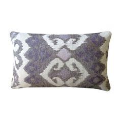 Jiti The Eye Cotton Lumbar Pillow & Reviews | Wayfair