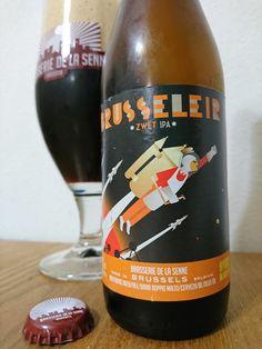 Brusseleir Brusseleir e33cl Alc.80%Vol. Brasserie de la Senne chaussée de Gand 565 B-1080 Bruxelles http://ift.tt/1er7kK9