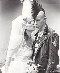 Resultado de imagen para crestas punk