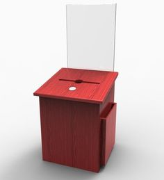 Possible Suggestion box