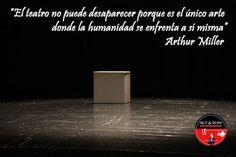 littera: Glosario de términos teatrales