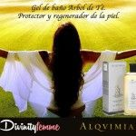 Alqvimia en divinityfemme #cosmetica_natural aceites reductores, busto