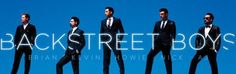 Backstreet Boys begins Tue, 20 May 2014 in #Vancouver at Roger's Arena Music, Entertainment