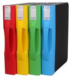 5cm Handybox A4 files