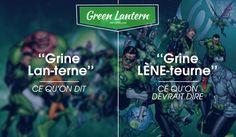 green-lantern France Vs, Vs The World, Lantern, Comic Books, Comics, Cover, Green, Hurricane Glass, Cartoons