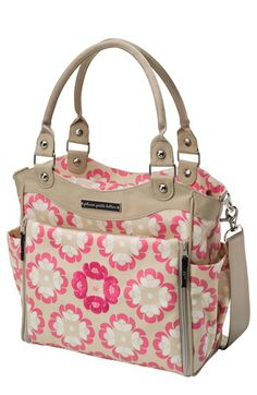 Petunia Pickle Bottom 'Glazed' Diaper Bag available at #Nordstrom, this style but in a different color
